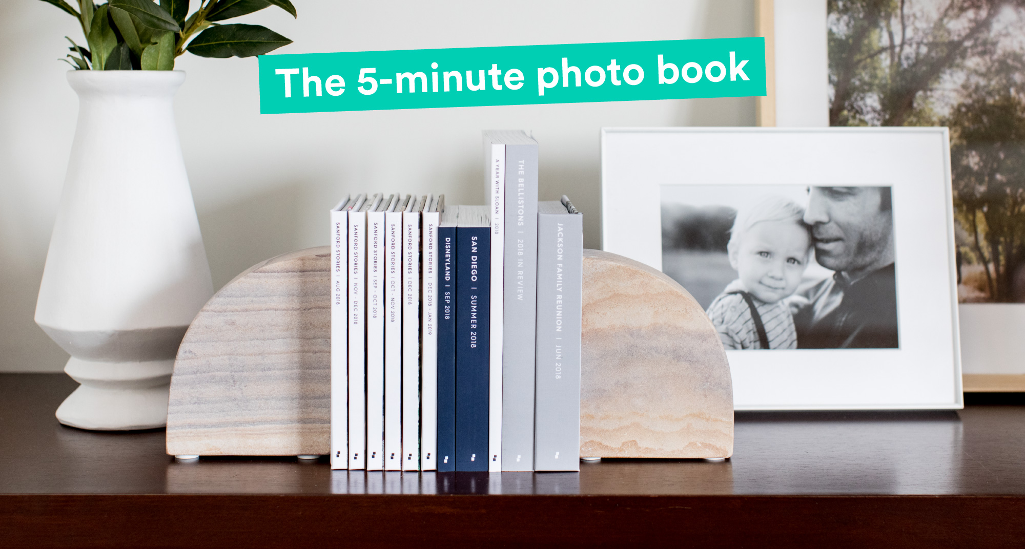 Pricing for photo books, photo albums, and photo prints —starting at just \u00245